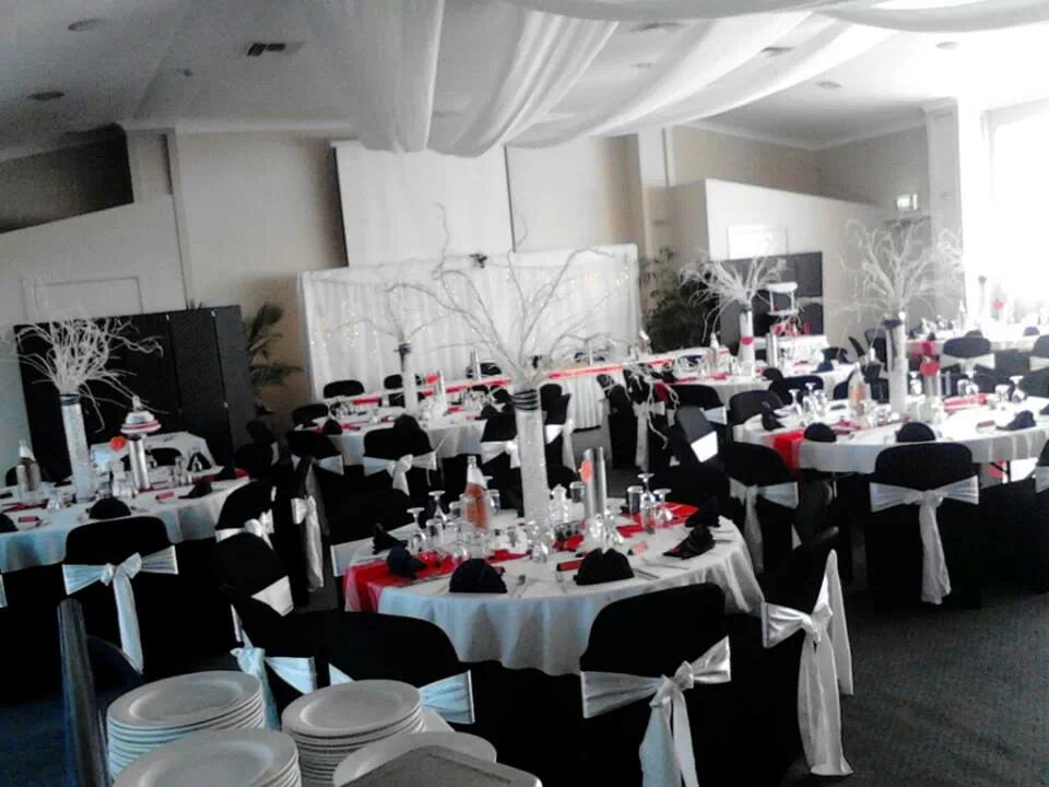 wedding at port macquarie golf club