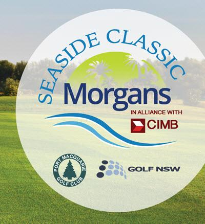 Seaside Classic Golf