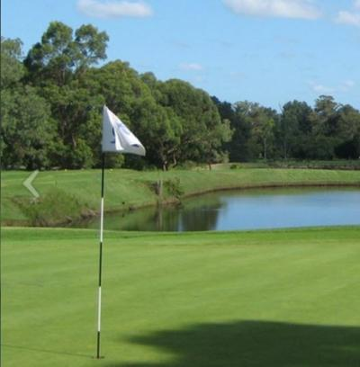 Asquith Golf Club NSW