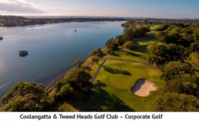Coolangatta Tweed Golf Club