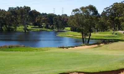 Flagstaff Hill Golf Club