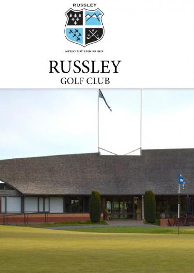 Russley Golf Club NZ