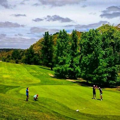 The Stirling Golf Club